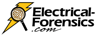 Electrical Forensics Logo